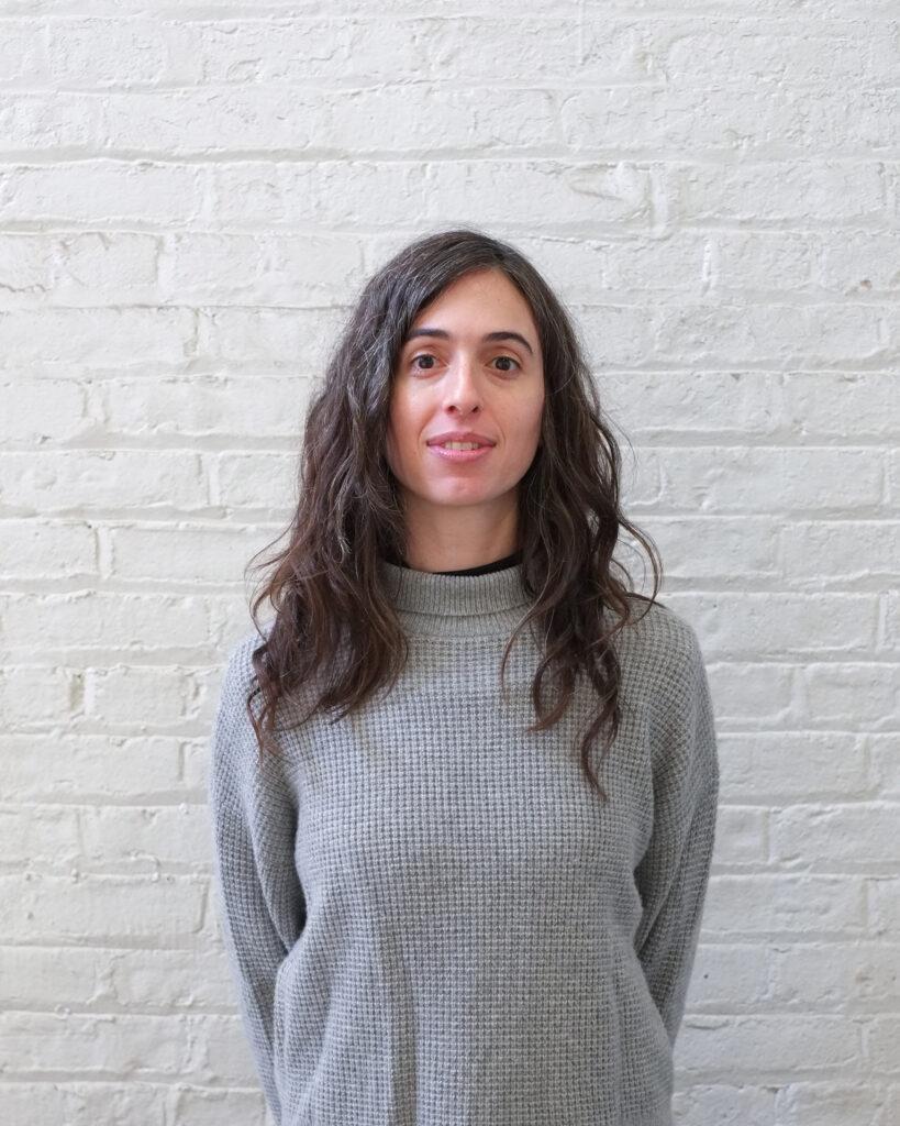 Ana Sucena, Associate
