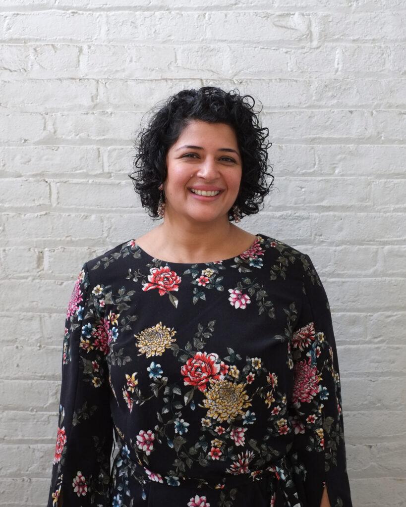 Ashima Chitre, Associate, AIA