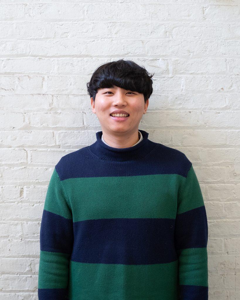 Jae Choi